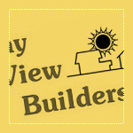 Bay View Builders Cropped Logo