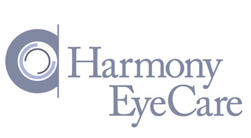 Harmony Eye Care Logo