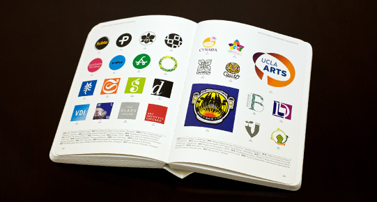 LOGO Design, Vol. 2 logo page